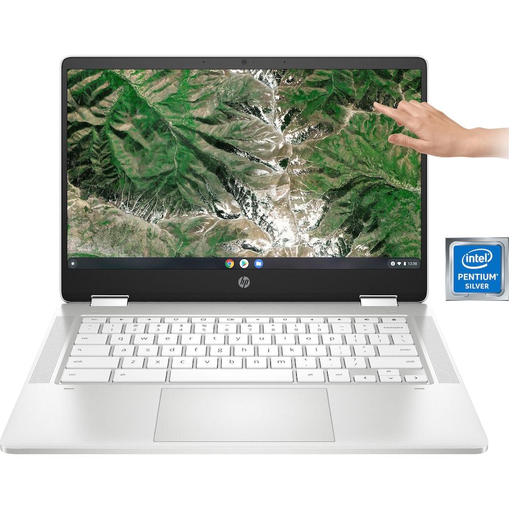 HP Chromebook »14a-ca0218ng«