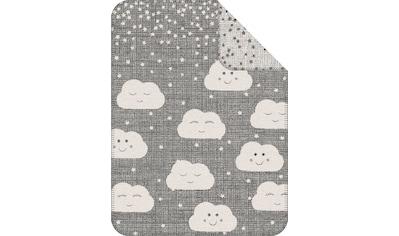 Kinderdecke »Clouds«, s.Oliver kaufen
