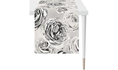 APELT Tischläufer »Anais - Rosenblüten«, (1 St.), Digitaldruck kaufen
