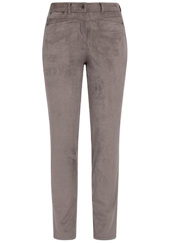 Recover Pants Lederimitathose kaufen