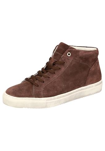 SIOUX Schnürstiefelette »Tils sneaker 002« kaufen