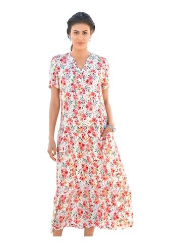 Amy Vermont Druckkleid, mit floralem Muster kaufen