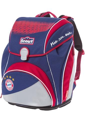 FC Bayern Schulrucksack »FCB« kaufen