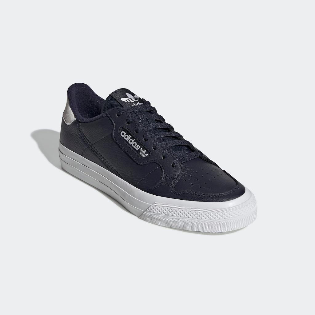 adidas Originals Skateschuh »CONTINENTAL VULC«