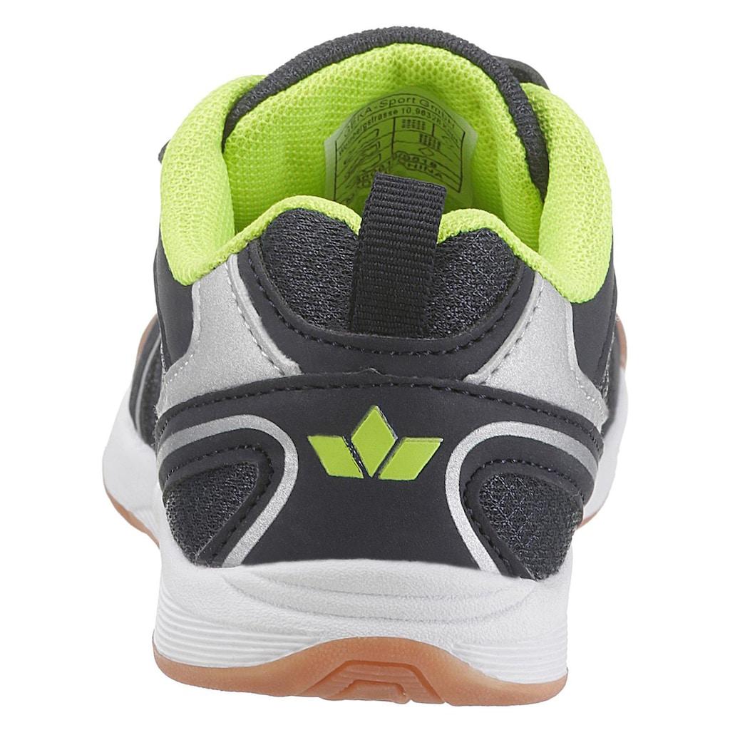 Lico Sneaker »Boulder V«, mit transparenter Laufsohle