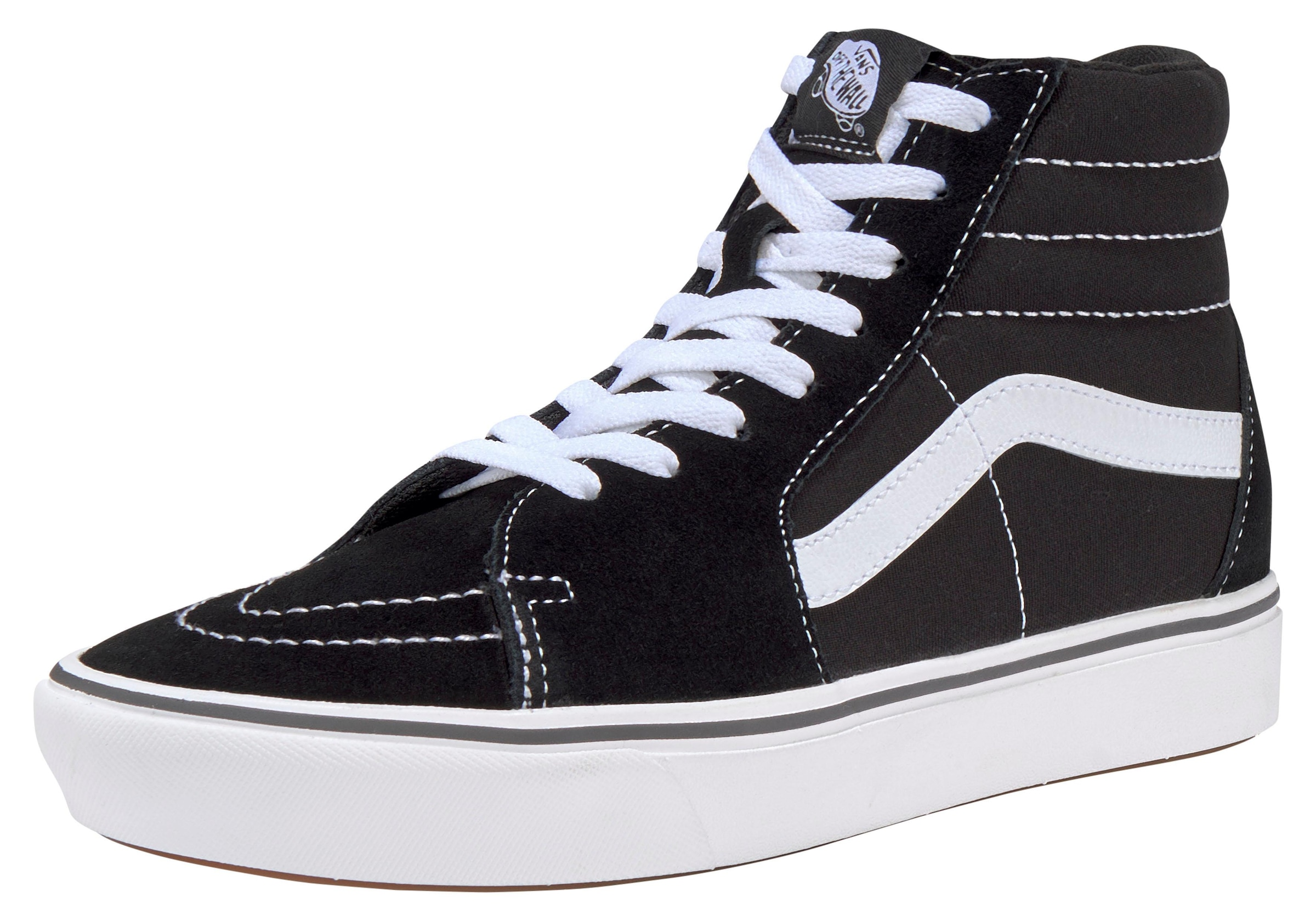 Vans Sneaker »Old Skool Comfycush« ▷ für Sie & Ihn   BAUR