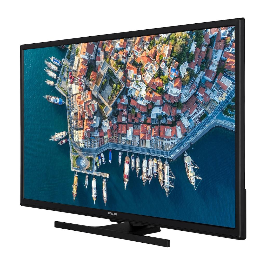 "Hitachi LED-Fernseher »F32E4100«, 80 cm/32 "", Full HD, Smart-TV"