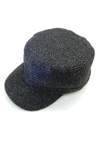 Chaplino Army Cap, mit Ohrenklappen kaufen