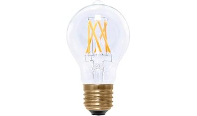 SEGULA LED-Filament »VINTAGE LINE«, E27, 1 St., LED Glühlampe Filament kaufen