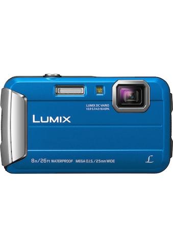 Panasonic »Lumix DMC - FT30« Outdoor - Kamera (Full HD, 4x opt. Zoom) kaufen