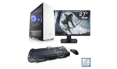 CSL PC-Komplettsystem »HydroX T9014 Wasserkühlung« kaufen