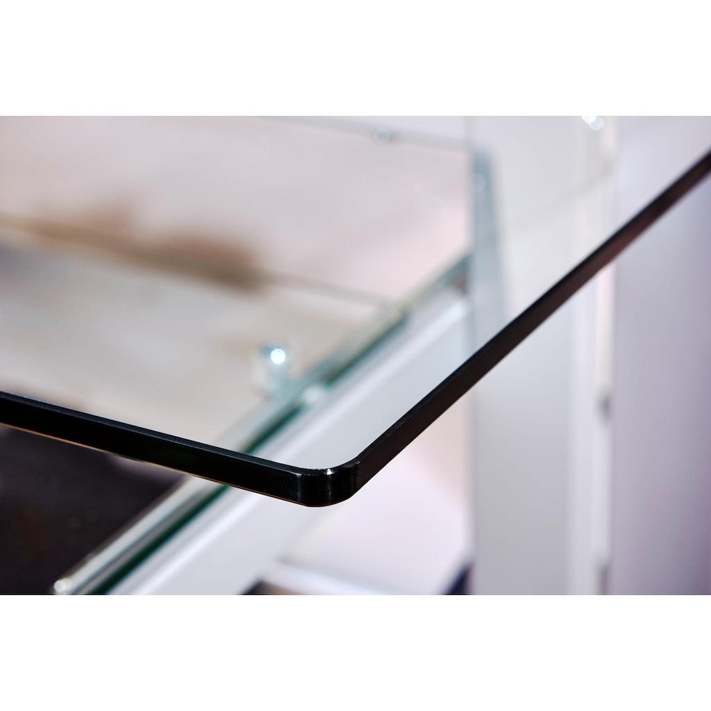 Jahnke Glastisch »PC-R 12«