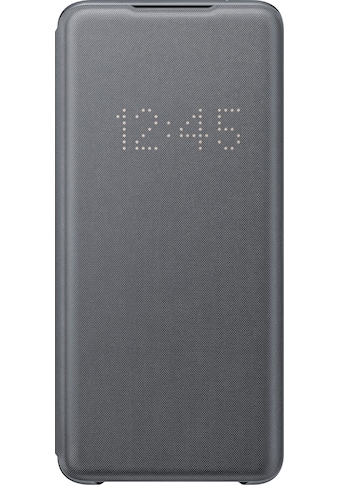 Samsung Smartphone-Hülle »LED View Cover EF-NG988«, Galaxy S20 Ultra 5G kaufen