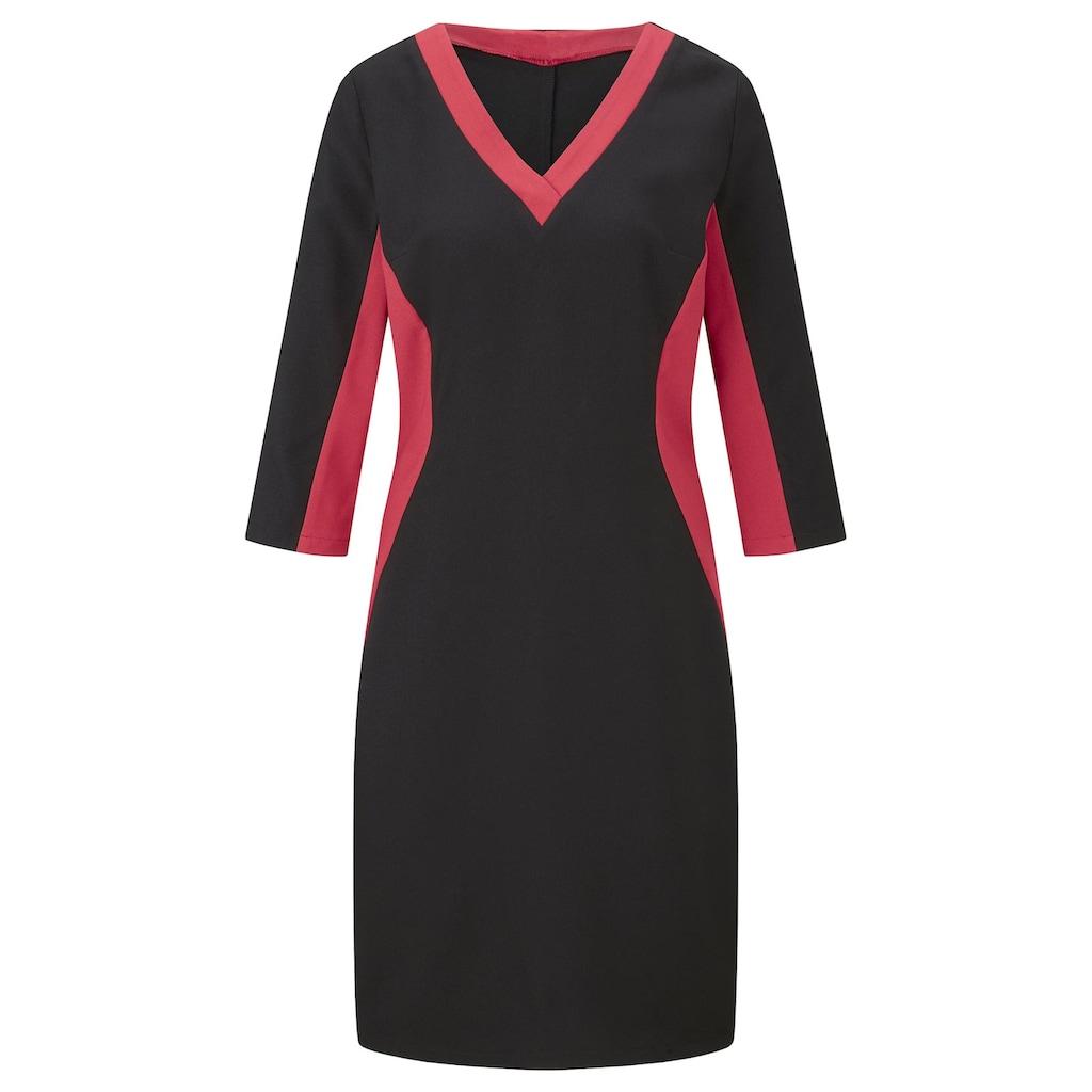 creation L Jerseykleid »Kleid«