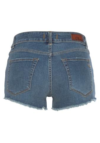 LTB Jeansshorts »PAMELA« kaufen