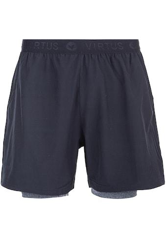 Virtus Shorts, mit innenliegender Funktionstights kaufen