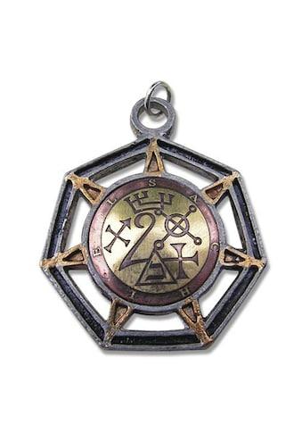 Adelia´s Amulett »Mittelalterliches Magisches Amulett von Briar«, Sachiel Engel des... kaufen