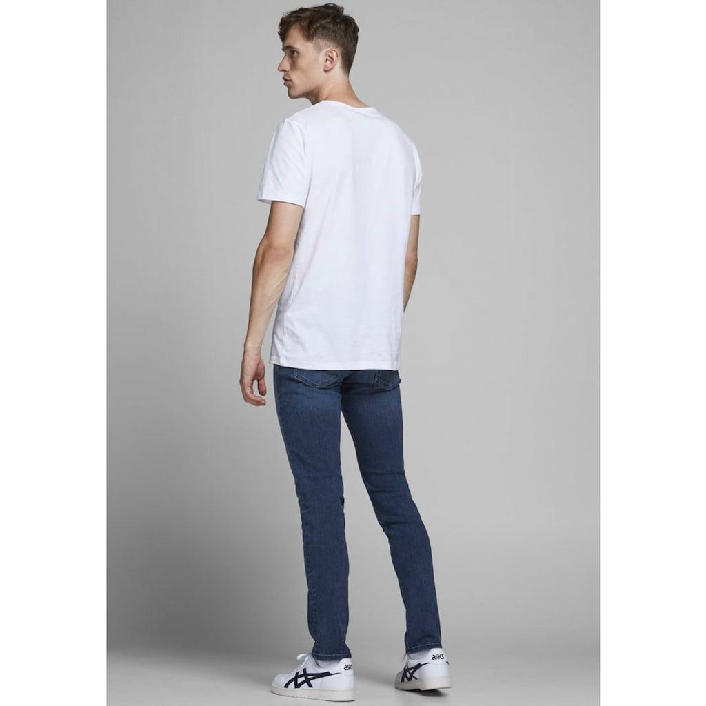 Jack & Jones Slim-fit-Jeans »Glenn ORI«