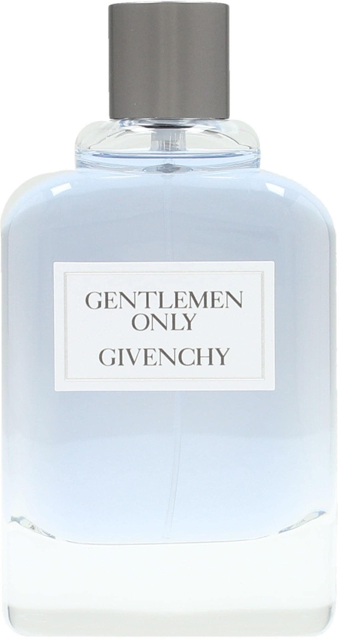 givenchy -  Eau de Toilette Gentlemen Only