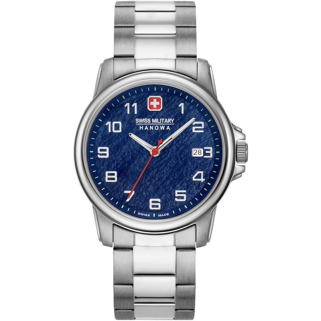 Swiss Military Hanowa Schweizer Uhr »SWISS ROCK, 06-5231.7.04.003«