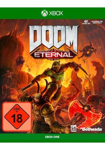 Bethesda Spiel »Doom Eternal«, Xbox One kaufen