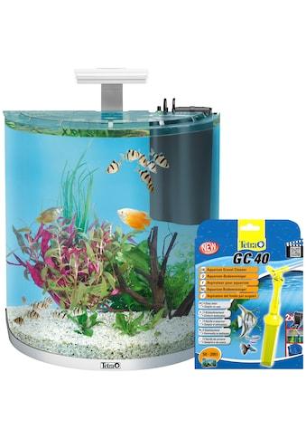 Tetra Aquarien-Set »AquaArt LED Explorer Line«, BxTxH: 51x33,5x51,5 cm, 60 l, inkl. GC... kaufen