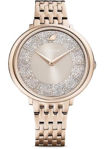 Swarovski Schweizer Uhr »Crystalline Chic, 5547611« kaufen