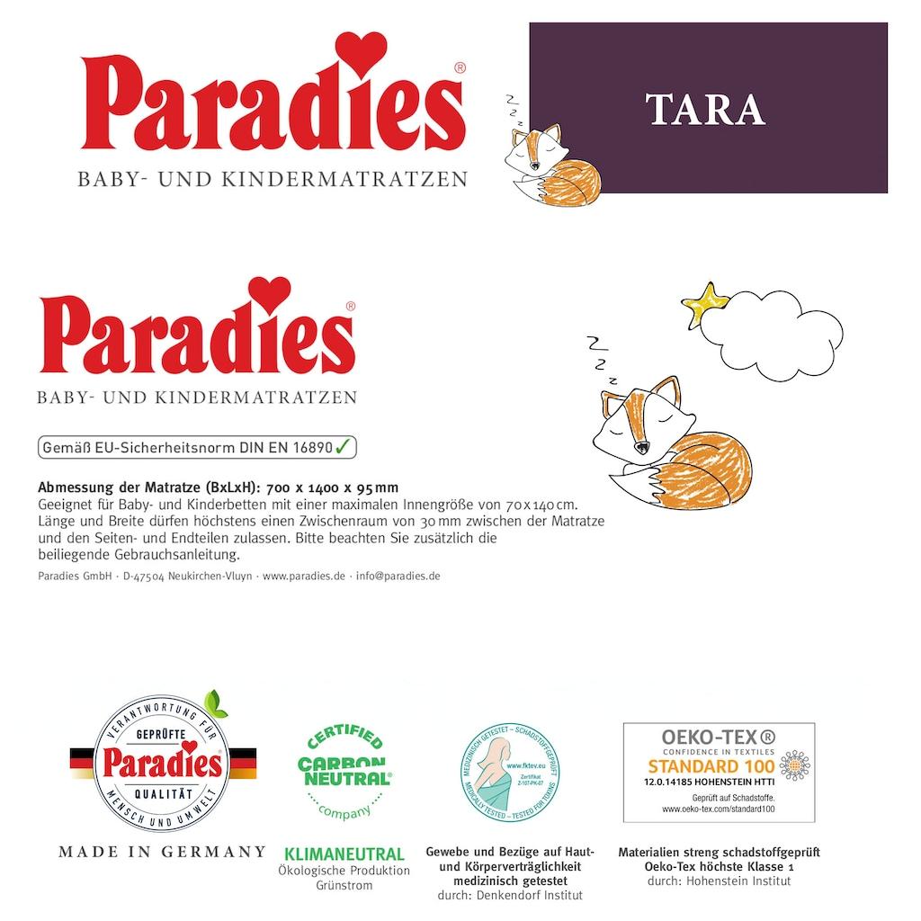 Paradies Babymatratze »Antonia«, (1 St.)