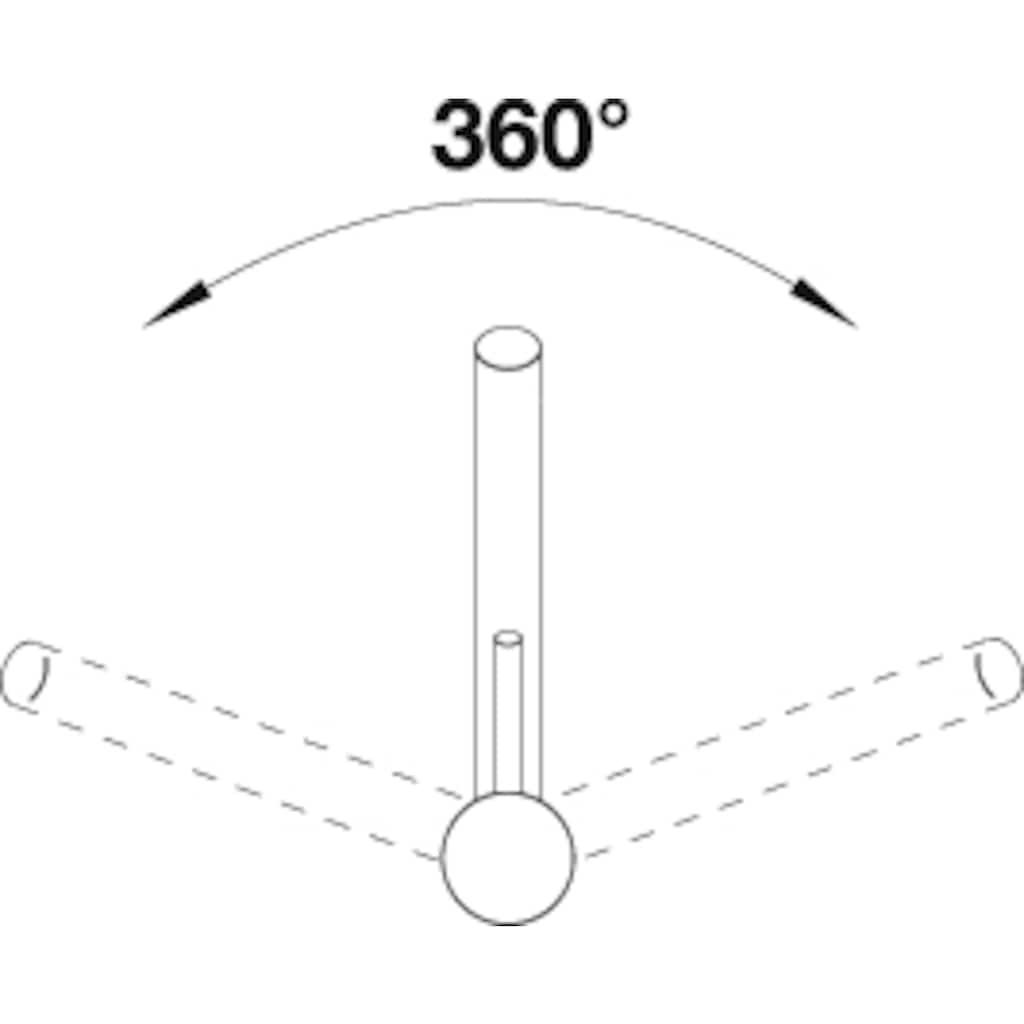 Blanco Küchenarmatur »ANTAS«, Hochdruck
