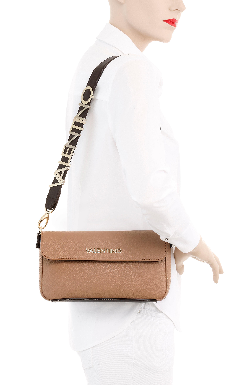 valentino bags -  Umhängetasche Alexia, mit goldfarbenen Details