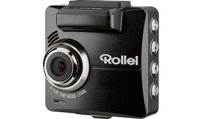 Rollei »CarDVD318« Camcorder (Full HD) kaufen
