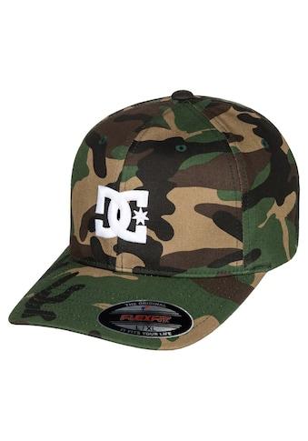 DC Shoes Flex Cap »Cap Star« kaufen
