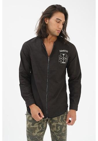 trueprodigy Langarmhemd »Ride Hard  -  Die Young« kaufen