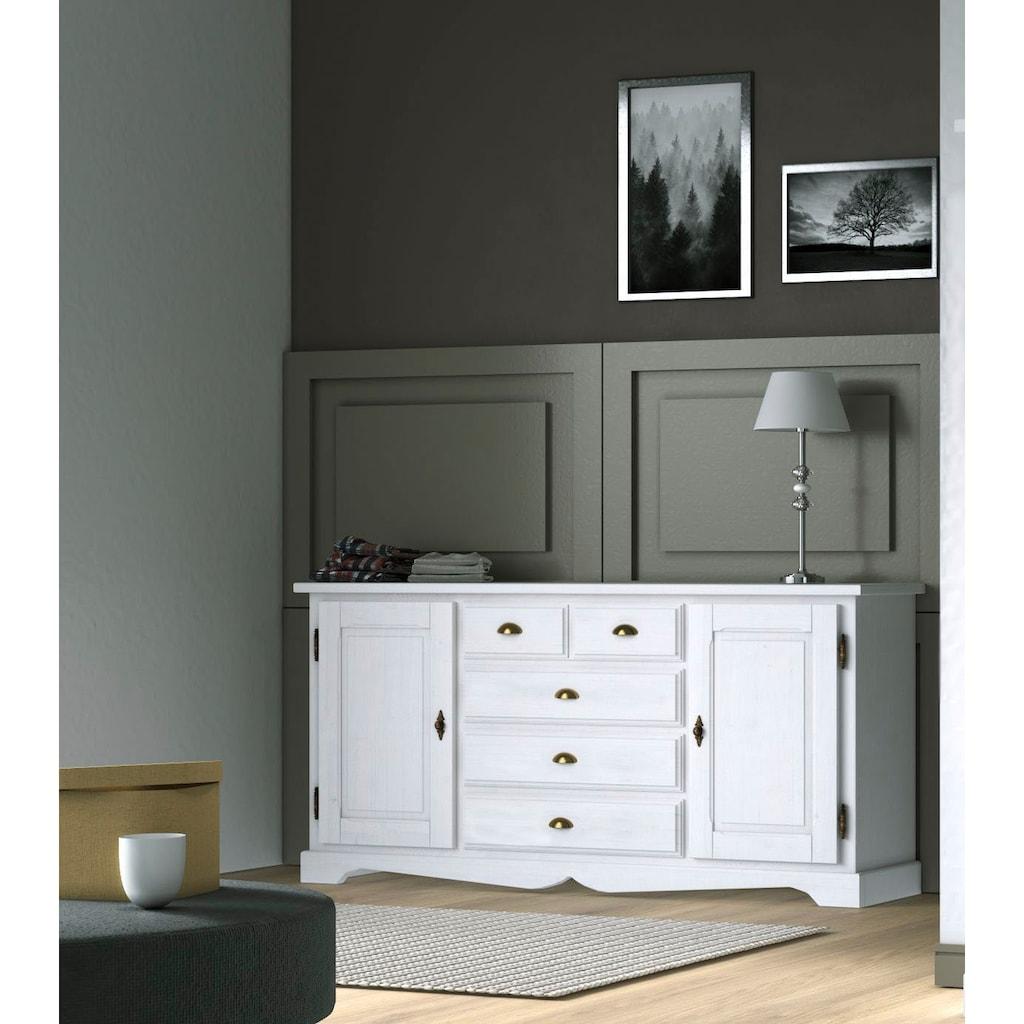 Home affaire Sideboard »Teo«, 180 cm breit