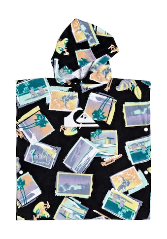 Quiksilver Fleeceponcho »Hoody Towel« kaufen