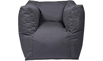 OUTBAG Sitzsack »Valley Plus«, wetterfest, für den Außenbereich kaufen