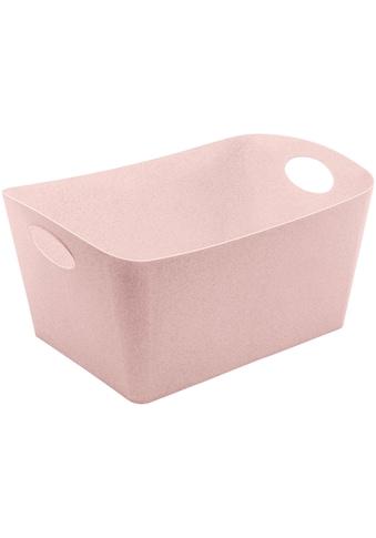 KOZIOL Aufbewahrungsbox »BOXXX L«, (1 St.), spülmaschinengeeignet, 15 L kaufen