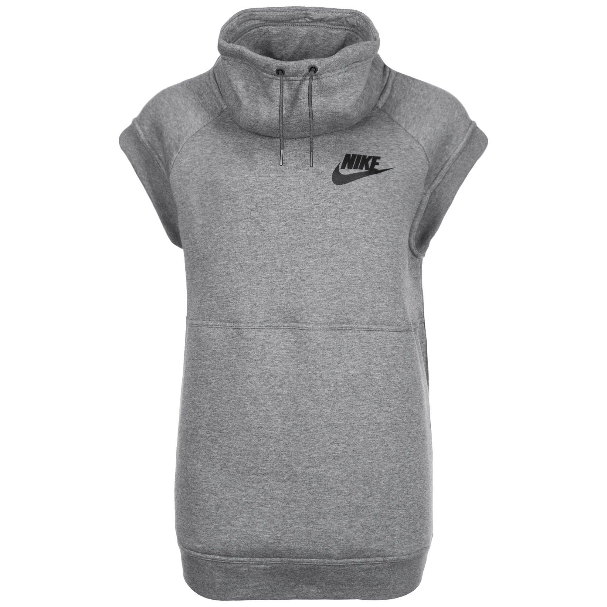 Nike Sportswear Rally Funnel Sweatshirt Damen