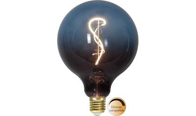 Home affaire LED-Filament »ColourMix«, E27, 2 St., dimmbar, Maße: 12,5x17,5 cm kaufen