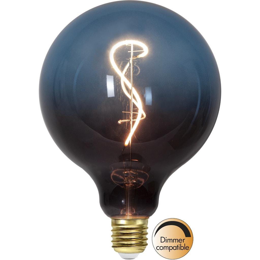 Home affaire LED-Filament »ColourMix«, E27, 2 St., dimmbar, Maße: 12,5x17,5 cm