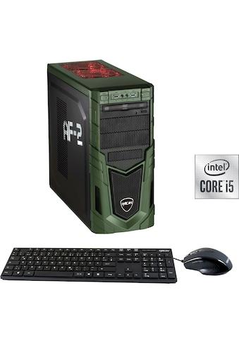 Hyrican Gaming-PC »Military Gaming 6612« kaufen