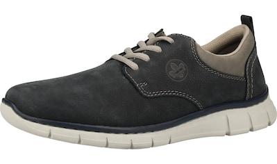 Rieker Sneaker »Glattleder« kaufen