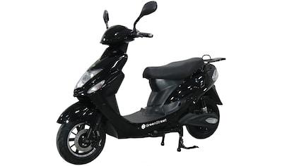 GreenStreet E - Motorroller »eCity«, 1500 Watt, 45 km/h kaufen