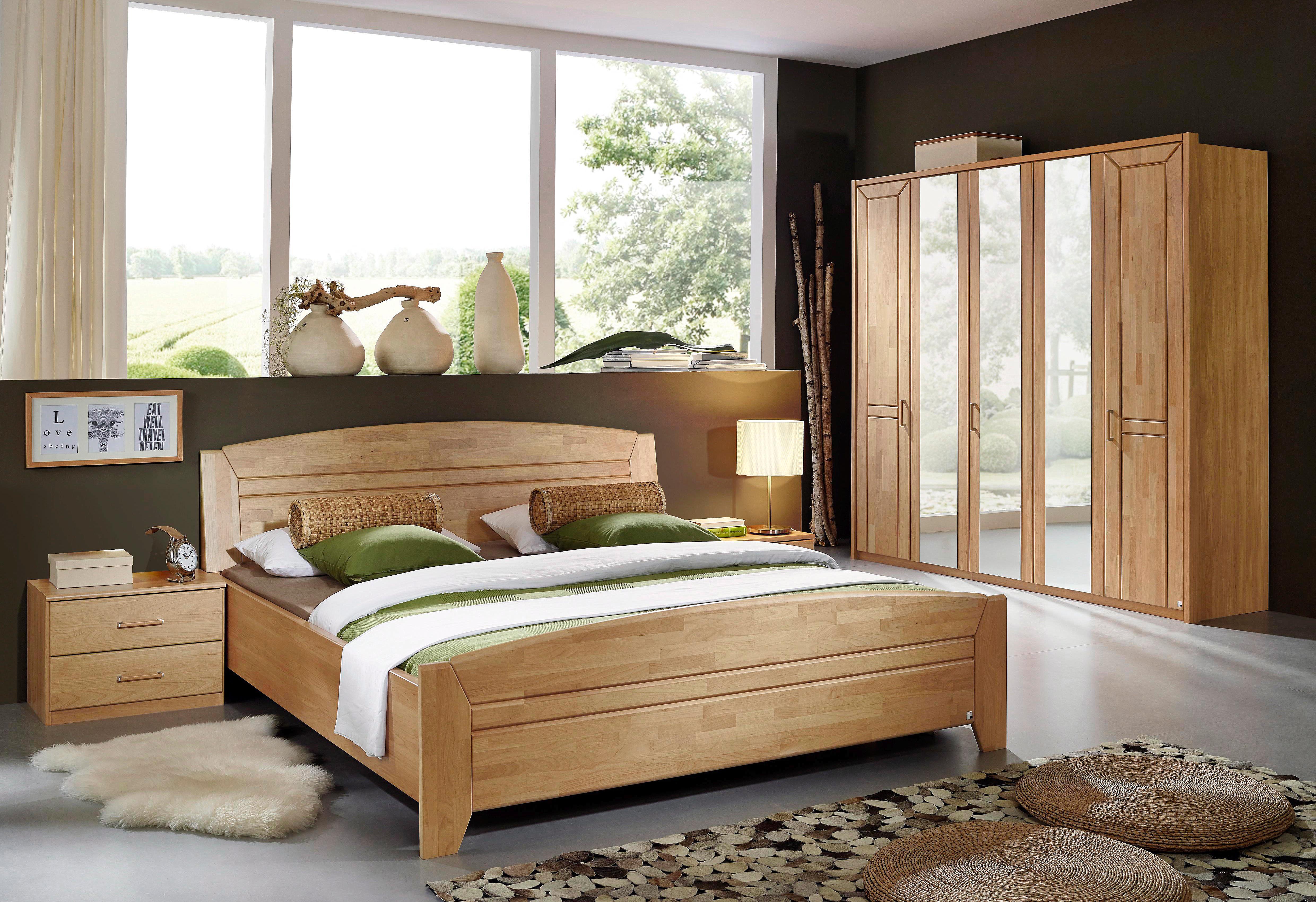 rauch Schlafzimmer-Set (Set, 4-tlg) online bestellen