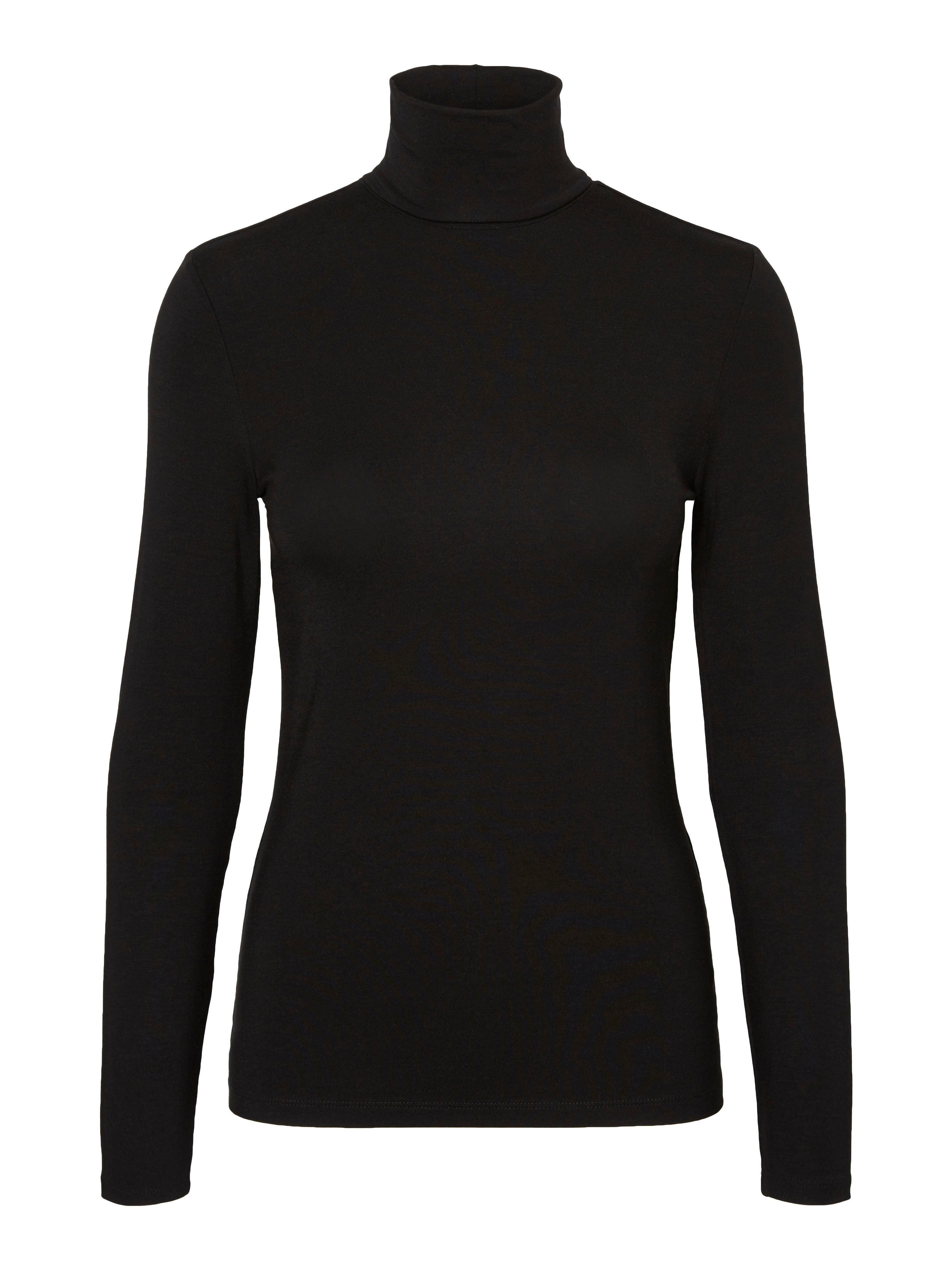 Vero Moda Rollkragenshirt AVA LULU | Bekleidung > Shirts > Rollkragenshirts | Vero Moda
