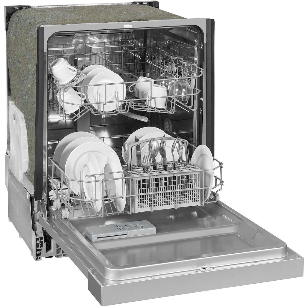 OPTIFIT Küchenzeile »Padua«, mit E-Geräten, Breite 270 cm