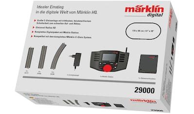 Märklin Gleise-Set »Digitalset MS2, Wechselstrom - 29000« kaufen