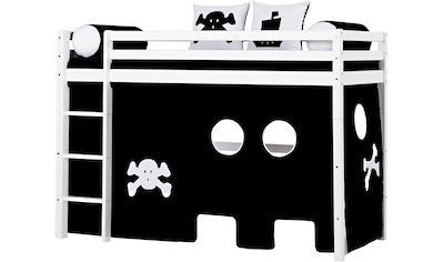 Hoppekids Hochbett »Pirate« kaufen