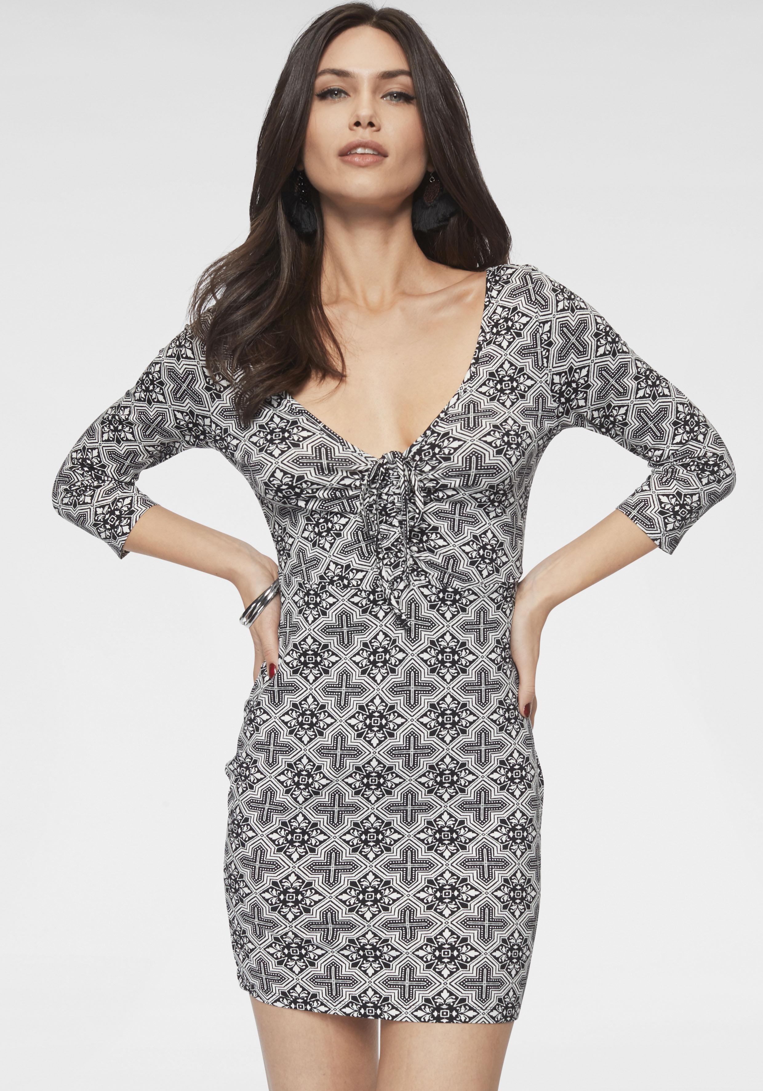 Melrose Shirtkleid Damenmode/Bekleidung/Kleider/Shirtkleider