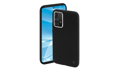 "Hama Backcover »Smartphone Cover Hülle«, ""Finest Feel"" für Samsung Galaxy A52 5G kaufen"